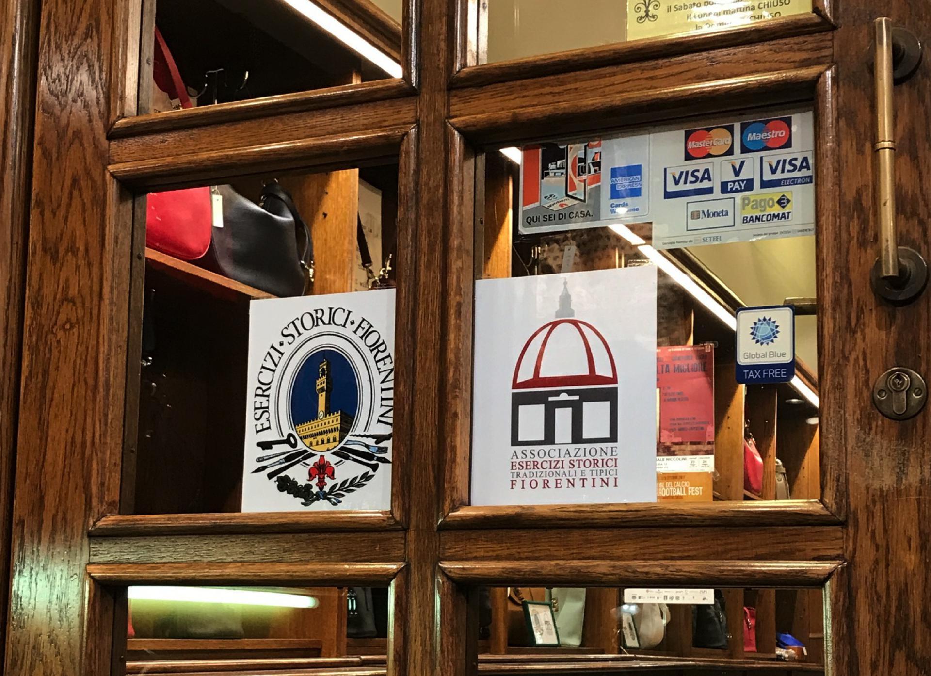 Associazioni Esercizi Storici Fiorentini